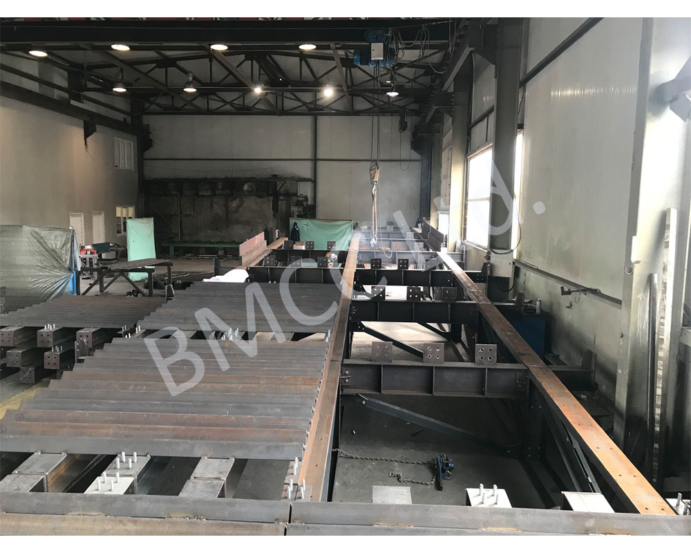 Truck Platform